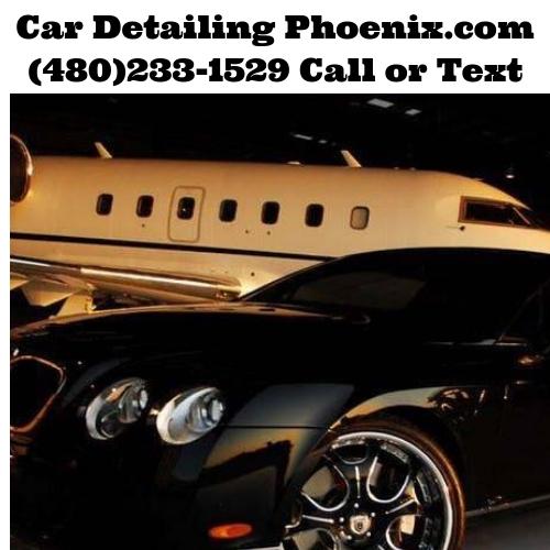 Phoenix Mobile Detailing